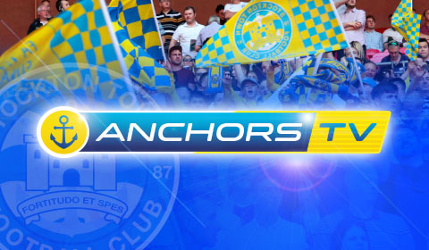 Anchors TV