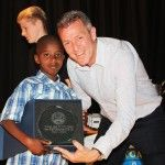 Players Player of the Year – Oumar Diayllo