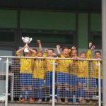 Billingham United Summer Tournament Winners 2015