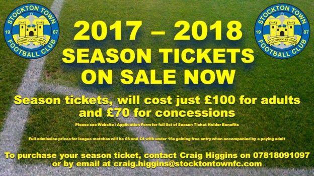 Season Ticket Image 1718