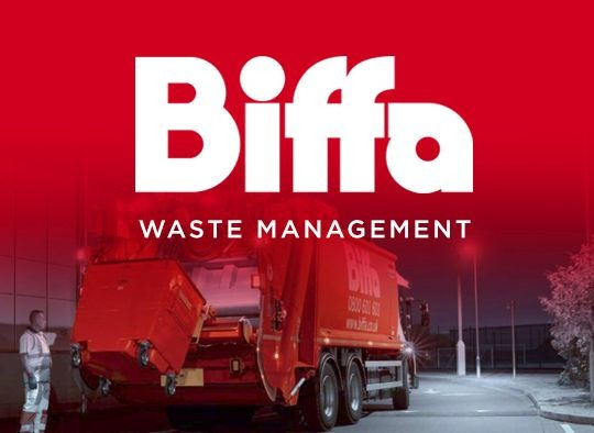 Biffa Waste Management
