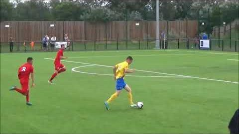 PRE SEASON: Stockton Town v Washington
