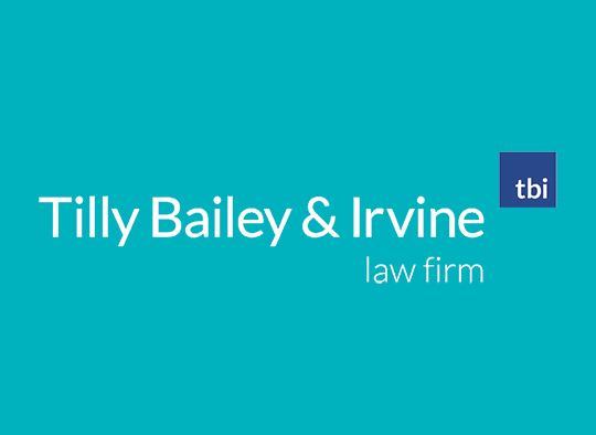 Tilly Bailey & Irvine Law Firm