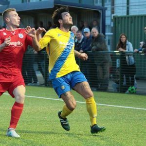 PREVIEW: Anchors Return To Action Against West Auckland