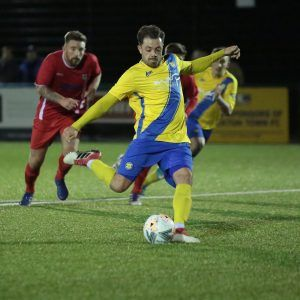 PREVIEW: Anchors Look To Bounce Back With Visit Of North Shields