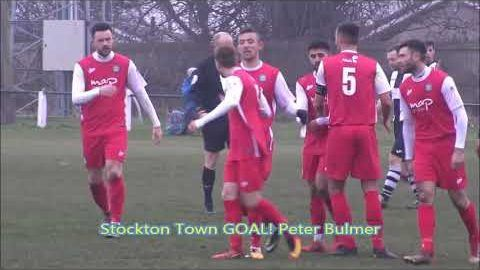 Whickham v Stockton- 18/19