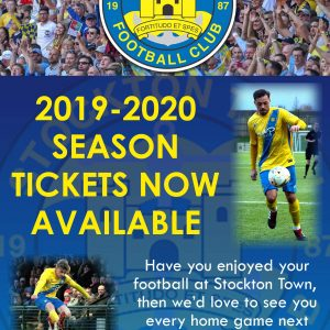Season Tickets Applications and Renewals