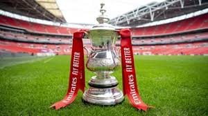 Another FA Cup Away Tie for the Anchors…..