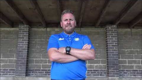Post Match Reaction: JD Briggs v Liversedge