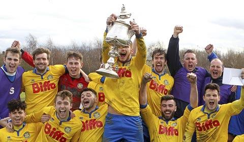 1st Team History