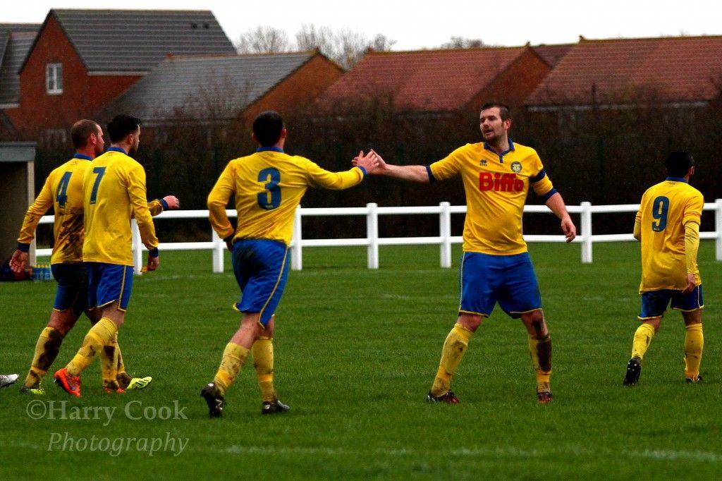 Stockton v Bolden CA, Monkwearmouth Cup semi final28-11-2015, Bi