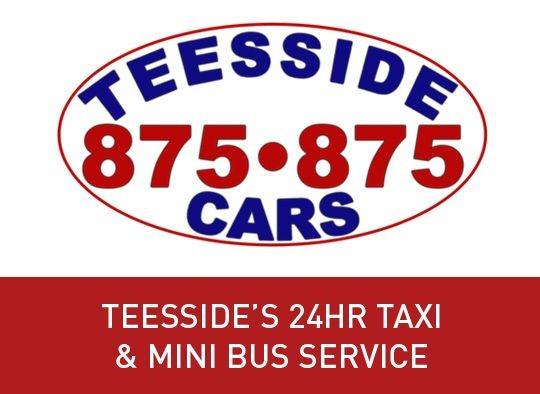 Teesside Cars 875875