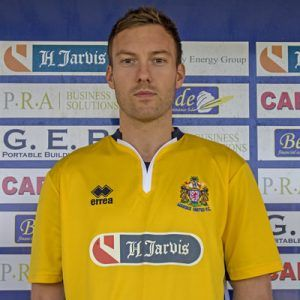 New Signing Announced