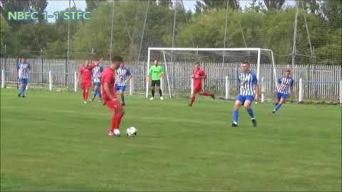 Newcastle Benfield v Stockton Town- 18/19 FA Cup
