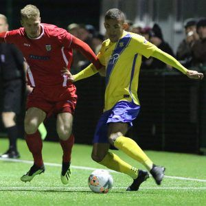 PREVIEW: Anchors Away For Top Of The Table Clash
