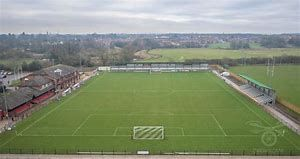 Darlington FC Match Arrangements