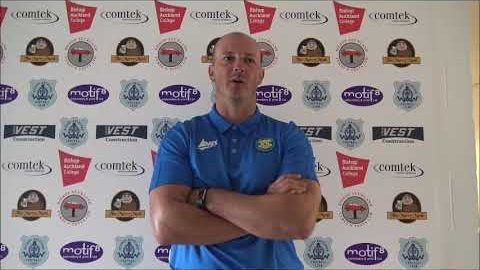 Post Match Reaction: Michael Dunwell v Bishop Auckland