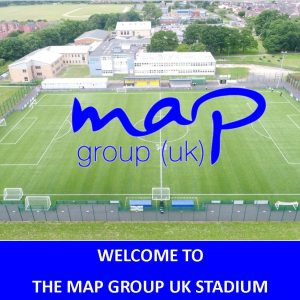 New Ground Sponsors Sees New Name