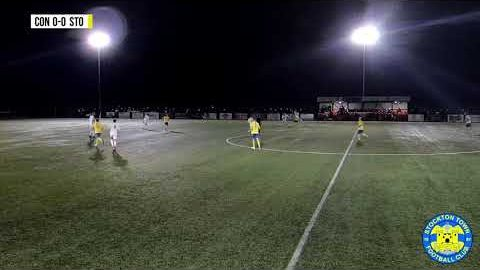 HIGHLIGHTS | Consett 1-0 Stockton Town