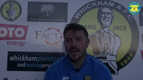 INTERVIEW | I've hit it sweetly and it's looped over the keeper, said Dale Mulligan