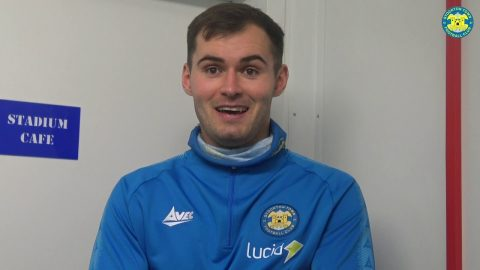 INTERVIEW | I'm not happy with the performance and results, says captain Adam Nicholson