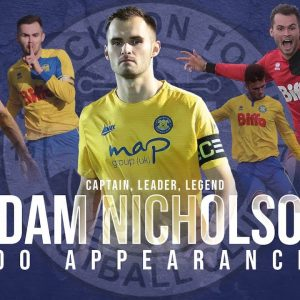 EXCLUSIVE: Adam Nicholson in-depth interview with Head of Media Andrew McDonnell