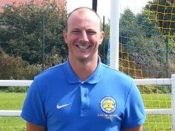 Manager Michael Dunwell will have some difficult selection decisions to make following the 1st Teams good form.